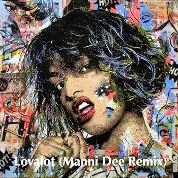 MIA - Lovalot (Manni Dee Remix) cover art
