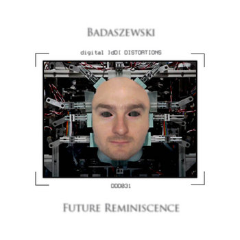 Future Reminiscence cover art