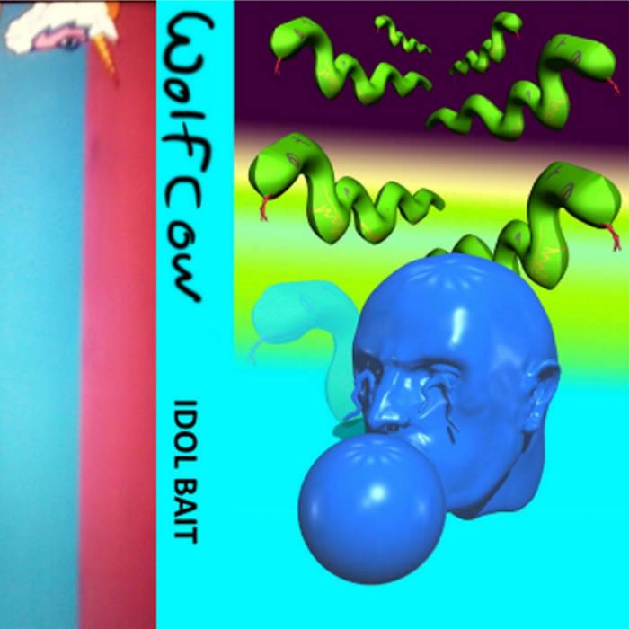 Idol Bait cover art