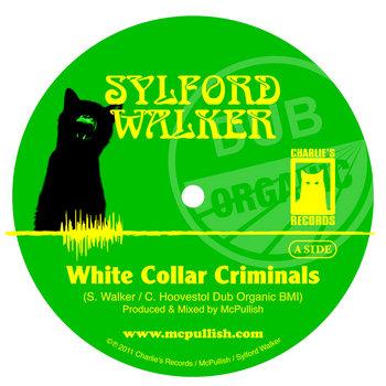 White Collar Criminals cover art