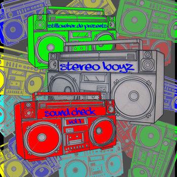 Sound Check Vol.1 (The ILLest MixTape Ever) cover art
