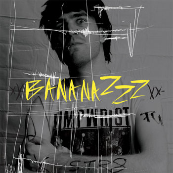 BANANAZZZ EP cover art