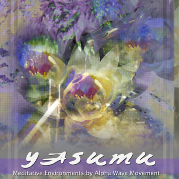 Yasumu cover art