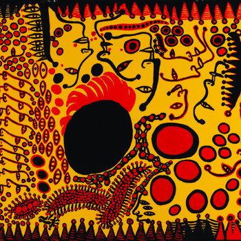 Hardback Yeti cover art