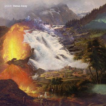 Venus Sway cover art