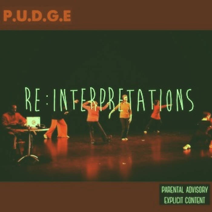 RE:INTERPRETATIONS cover art