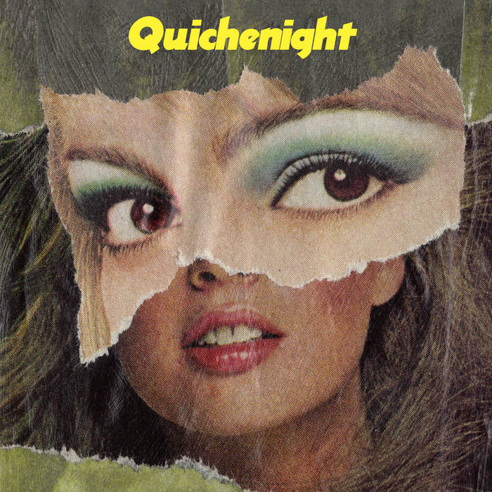 Quichenight I cover art