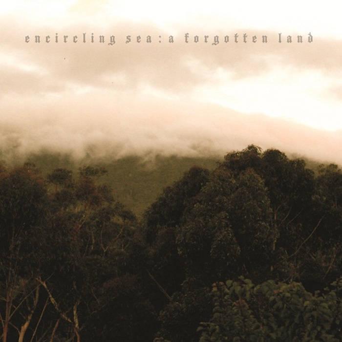 A Forgotten Land cover art