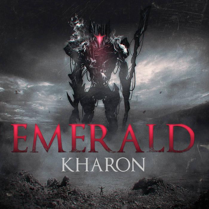Kharon cover art
