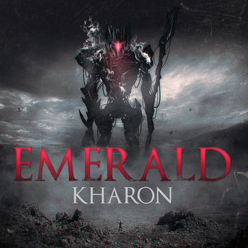 Kharon cover art