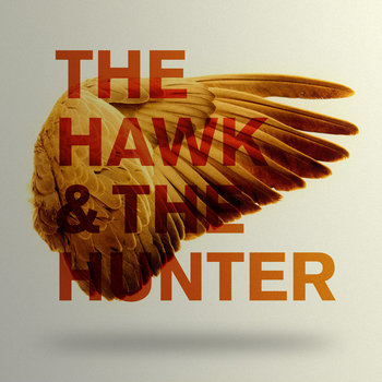 The Hawk & The Hunter cover art
