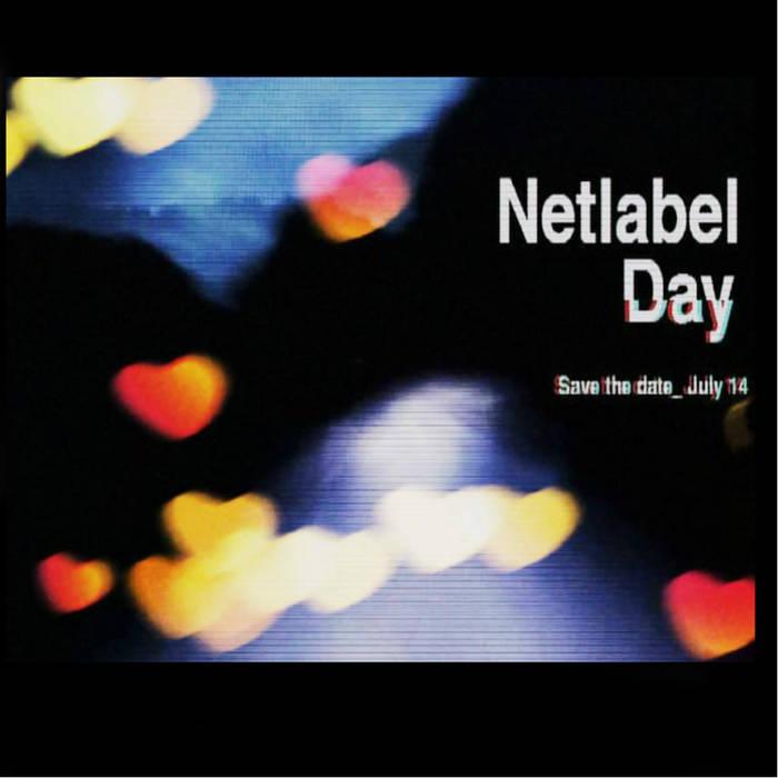 Latino Resiste- Net Label Day cover art