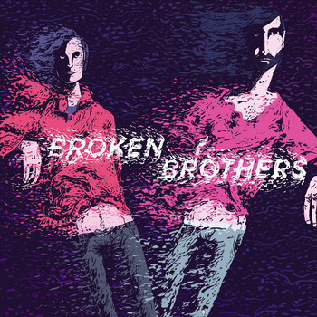 Broken Brothers cover art