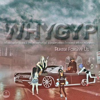 WhyGyp: Please Forgive Us cover art