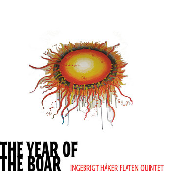 The Year of The Boar cover art