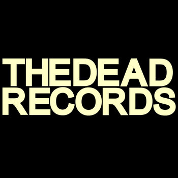 The Dead Records cover art