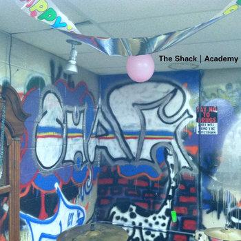 Academy cover art