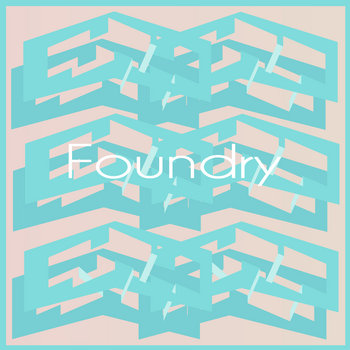foundry cover art