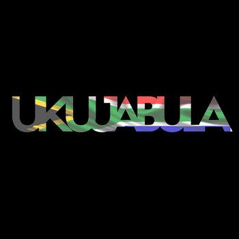 Ukujabula (Live) cover art