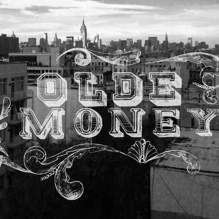 Olde Money cover art