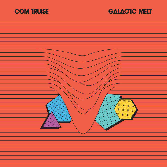 Galactic Melt cover art