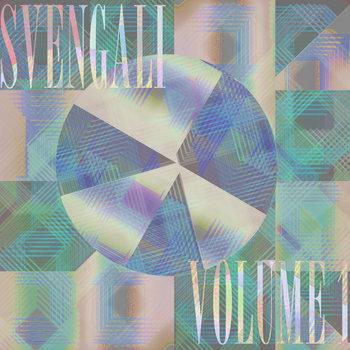 SVENGALI VOL. 1 (SVG001) cover art