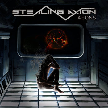 Aeons cover art