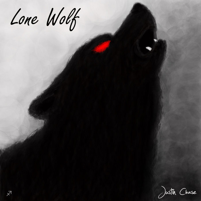 Lone Wolf cover art