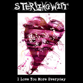 I Love You More Everyday cover art