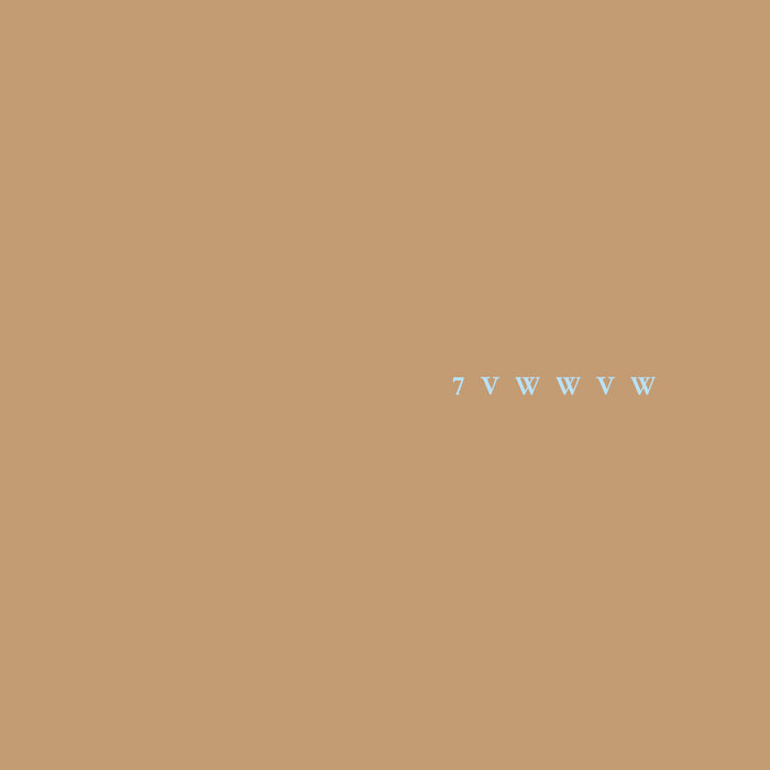 7VWWVW cover art