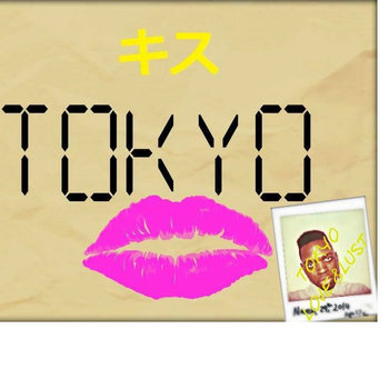 "Yani Luke Ft TDFU and Audacious ""Harajuku Love"" Prod:Yani Luke cover art"