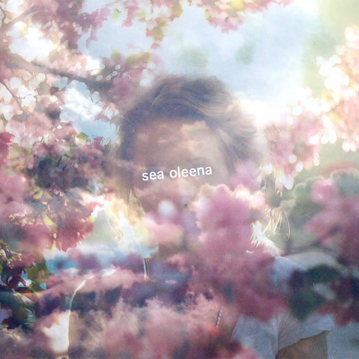 sea oleena cover art