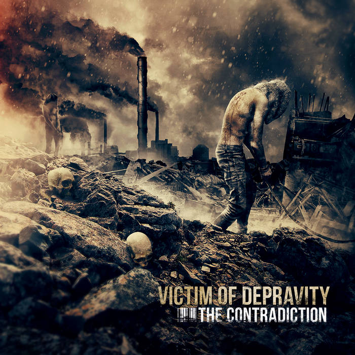 The Contradiction cover art