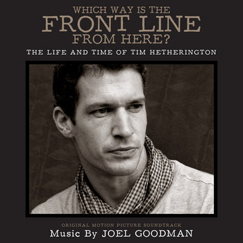 Which Way is the Front Line From Here? cover art