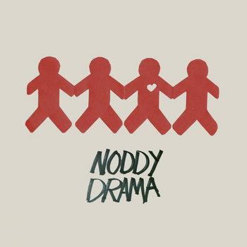 Drama cover art