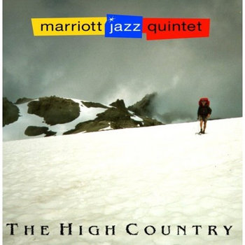 The High Country cover art