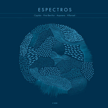 Espectros cover art