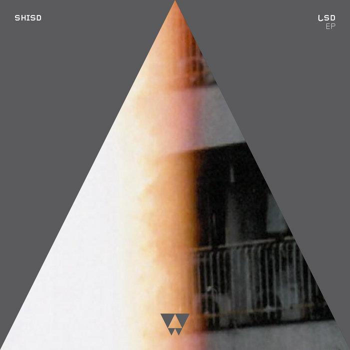 しsd – EP cover art