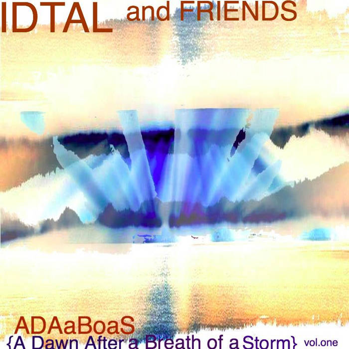 ADAaBoaS {A Dawn After a Breath of a Storm} cover art