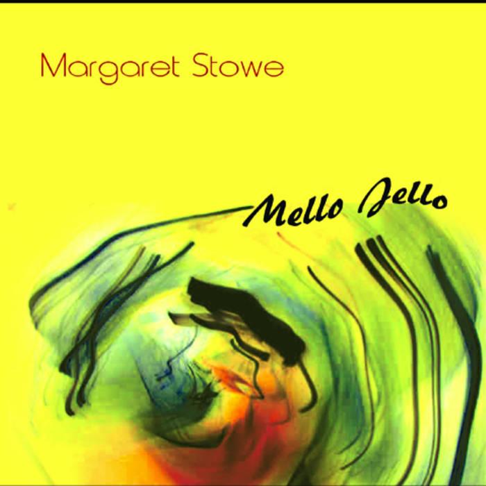 Mello Jello CD & Album cover art