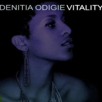 Vitality cover art