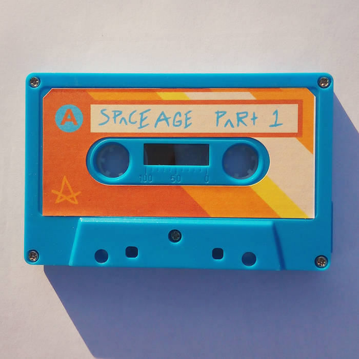SpaceAge Pt1 cover art