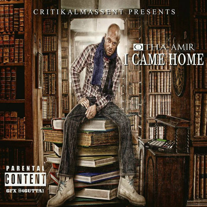 I Came Home (Single) cover art