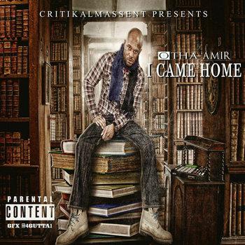 I Came Home (Single) cover art