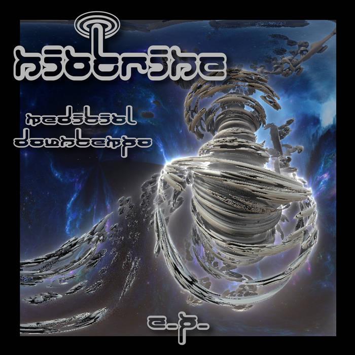 Medigital Downtempo EP cover art