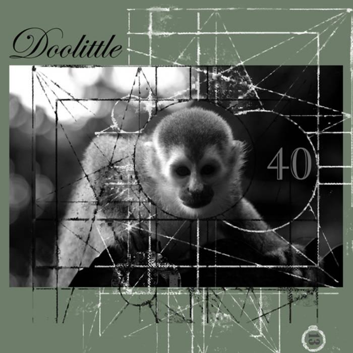 Doolittle cover art