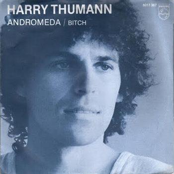 Harry Thumann - Sphinx (Alkalino re-edit) cover art