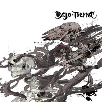 Bajo Tierra cover art