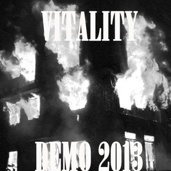 Demo cover art