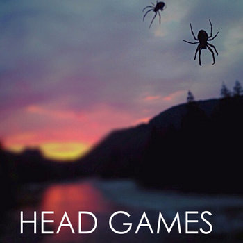 Head Games cover art